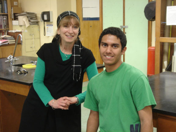 Courtesy Lawrence Public Schools