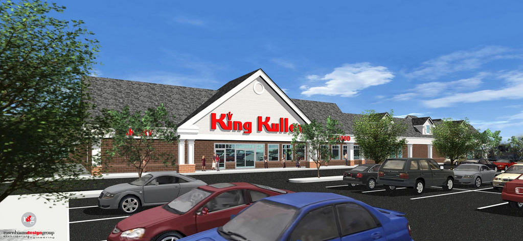 All of the permits needed have been issued, and now the Island Park King Kullen is set to begin construction on Oct. 1.