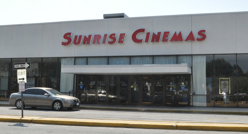 A Fatal Shooting at the Sunrise Multiplex Cinemas in Valley Stream in 1990 prompted the theater to install metal detectors at its entrance.