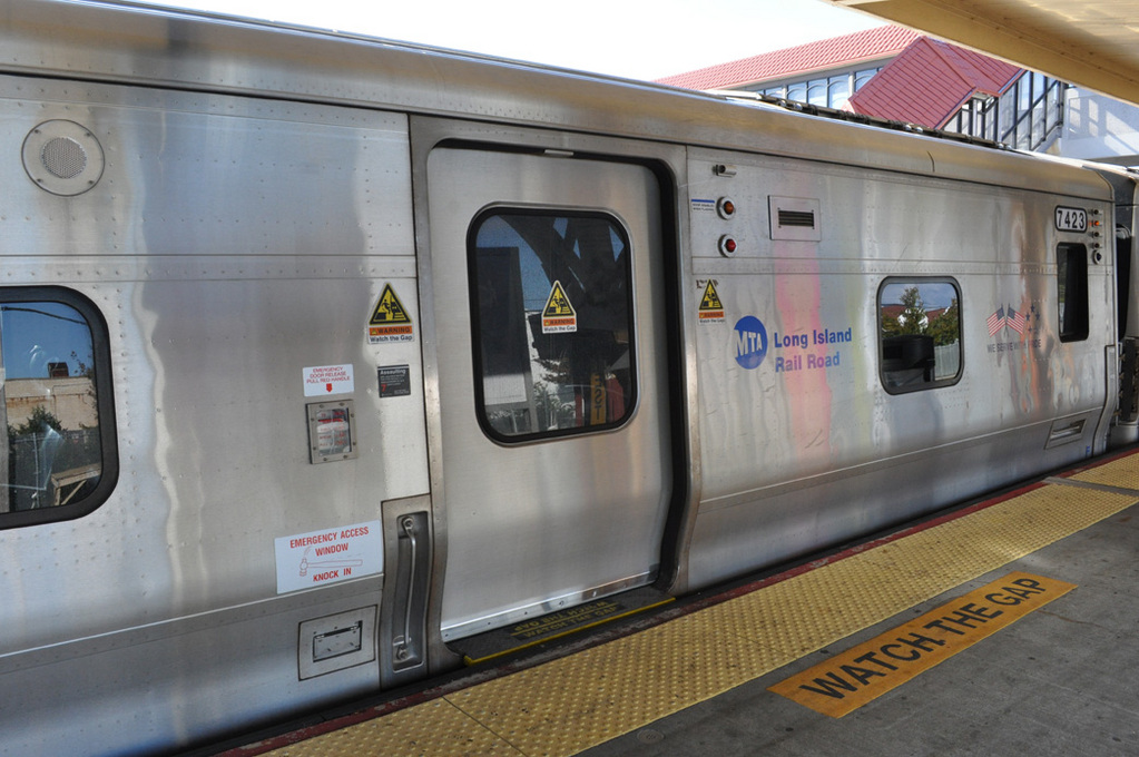 The Long Island Rail Road will restore four express trains on the Babylon branch starting Monday, Feb. 24, which officials said will accommodate the MTA's construction projects, such as the East Side Access extension, until mid May.