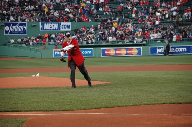 Lawrence native Peter Diamond was one of three economics professors to win the Nobel Prize in that discipline for 2010.