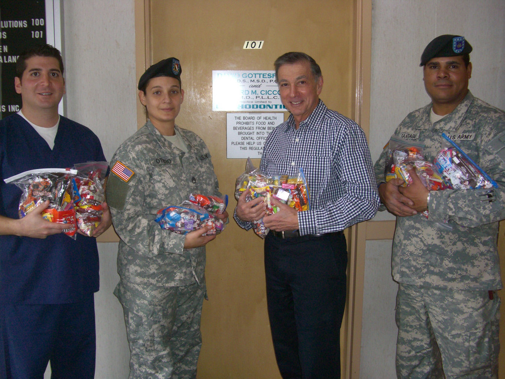 Dr. Rich Ciccone, 