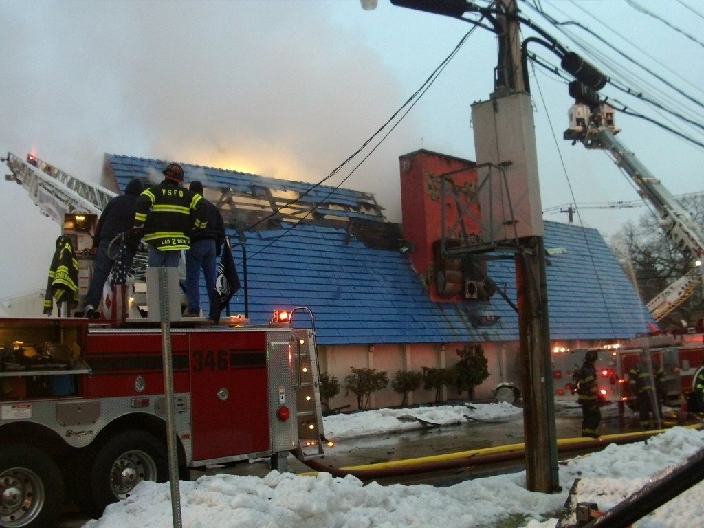 photos of valley stream ihop fire herald community newspapers