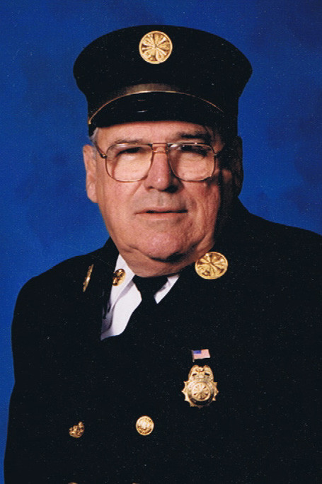 William Howley Jr., former chief of the Valley Stream Fire Department, died at 86.