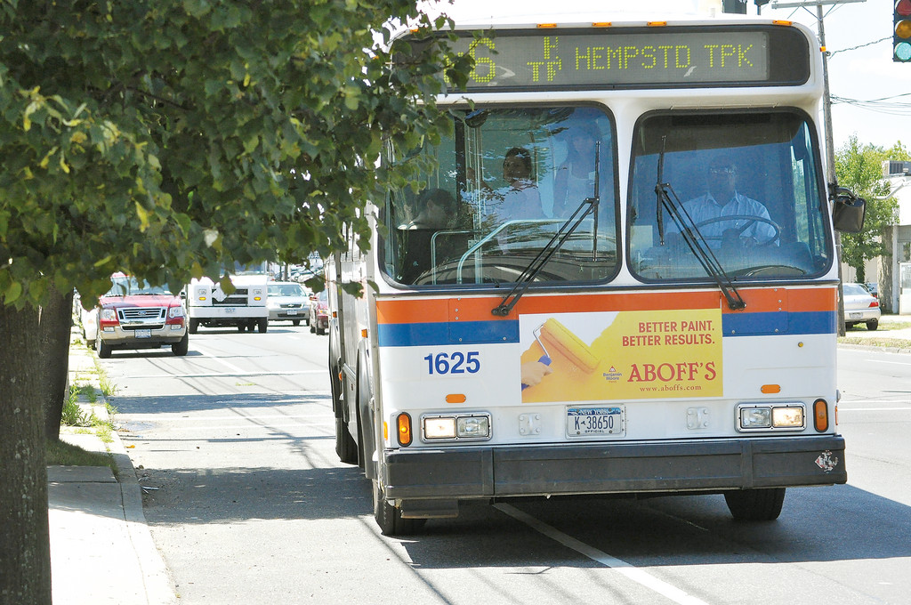The Nassau County Legislature will vote on a contract with Veolia Transportation, Inc. that would privatize Nassau�s public bus system on Dec. 19.