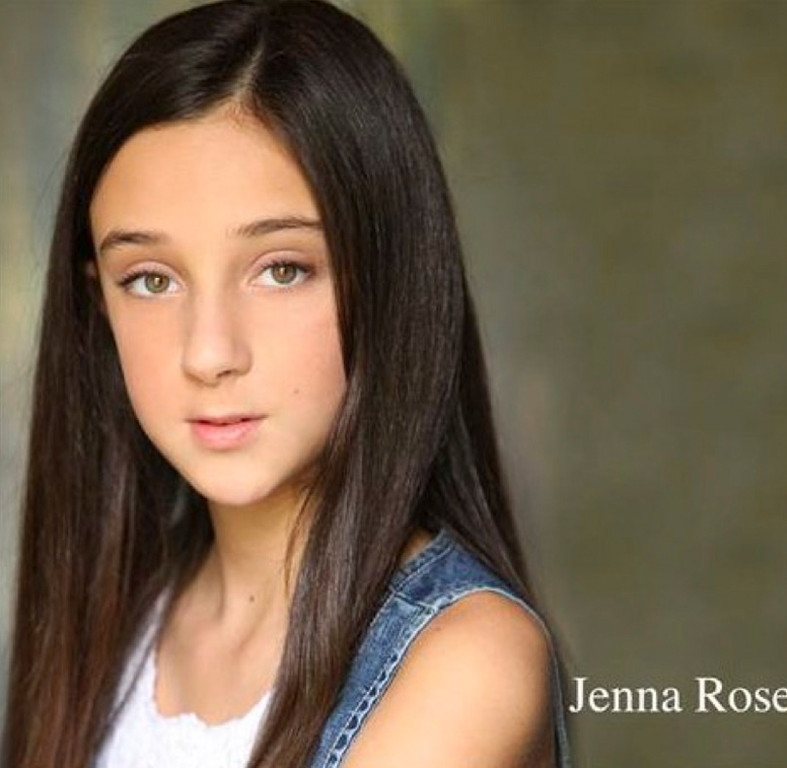 """My Jeans"" a video starring former Baldwin resident and Meadow School enrollee, Jenna Rose, has nearly nine million views on YouTube."