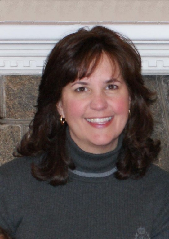 Patricia Canzoneri-Callahan will replace her late husband, James Callahan III, as a Malverne village trustee.
