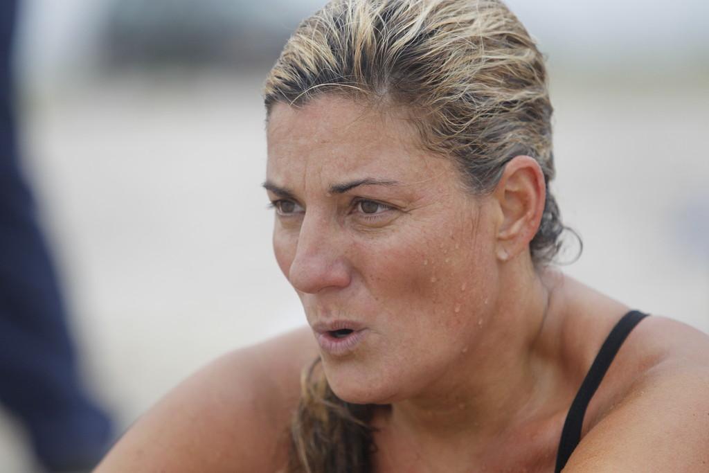 Jones Beach Lifeguard New Hire Test
