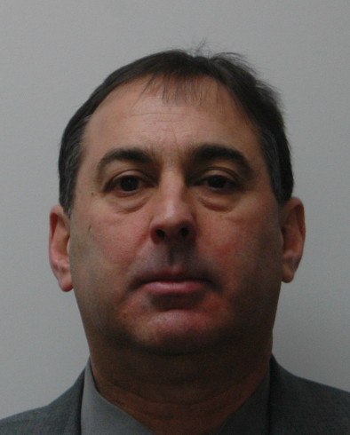 Former Nassau County Police detective Alan Sharpe pleaded guilty to misconduct on Monday.