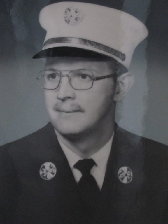 Former Malverne firefighter and business owner Harold Petersen died on July 31.