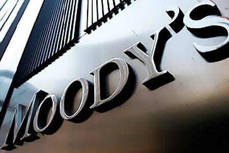 "Moody's Investors Service is calling the city's effort to reduce its deficit a ""credit positive."""
