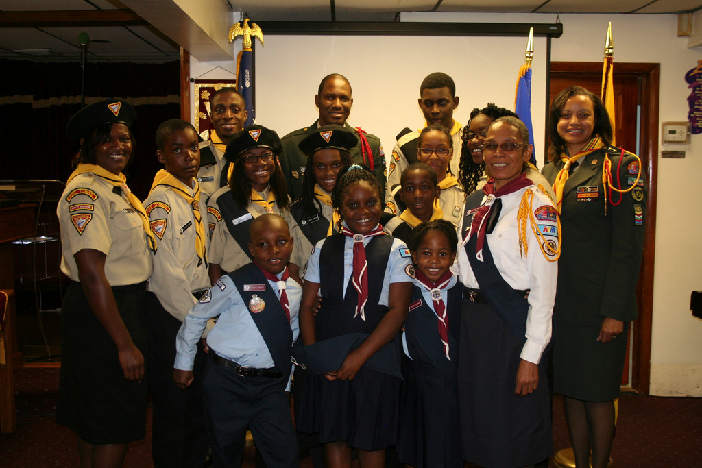 The Seventh-day Adventist Church in Inwood is home to the Five Towns Lightbearers Club. Its members are Adventurers, ages three to nine, and Pathfinders, ages 10 to 18.