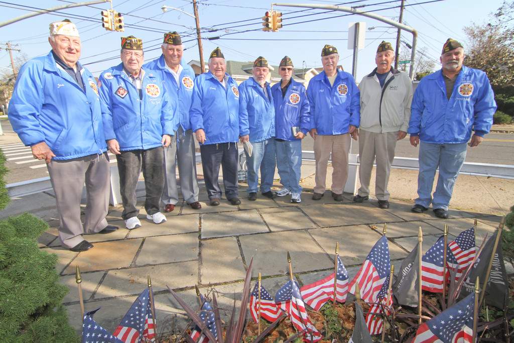 Photos by Monica Rzewski/Herald