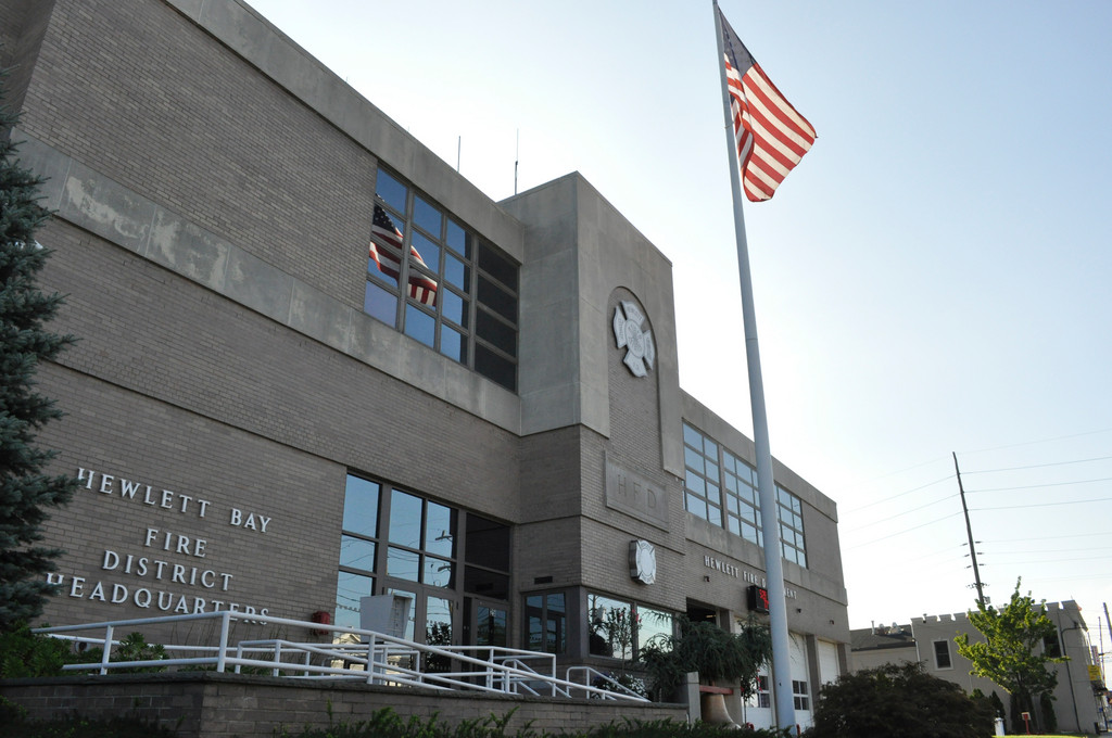 Five Towns fire districts will hold commissioner elections on Dec. 11.