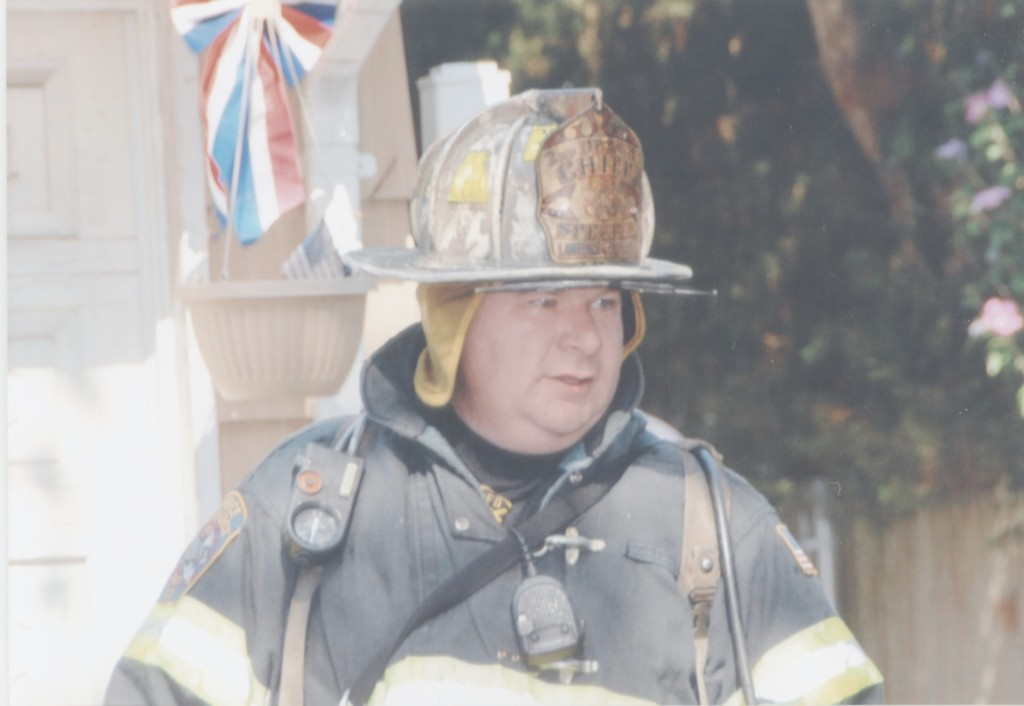 Lifelong Cedarhurst resident Joseph Sperber serves his community as a volunteer firefighter for the Lawrence-Cedarhurst Fire Department and has contributed photographs to the Herald since he was a teenager.