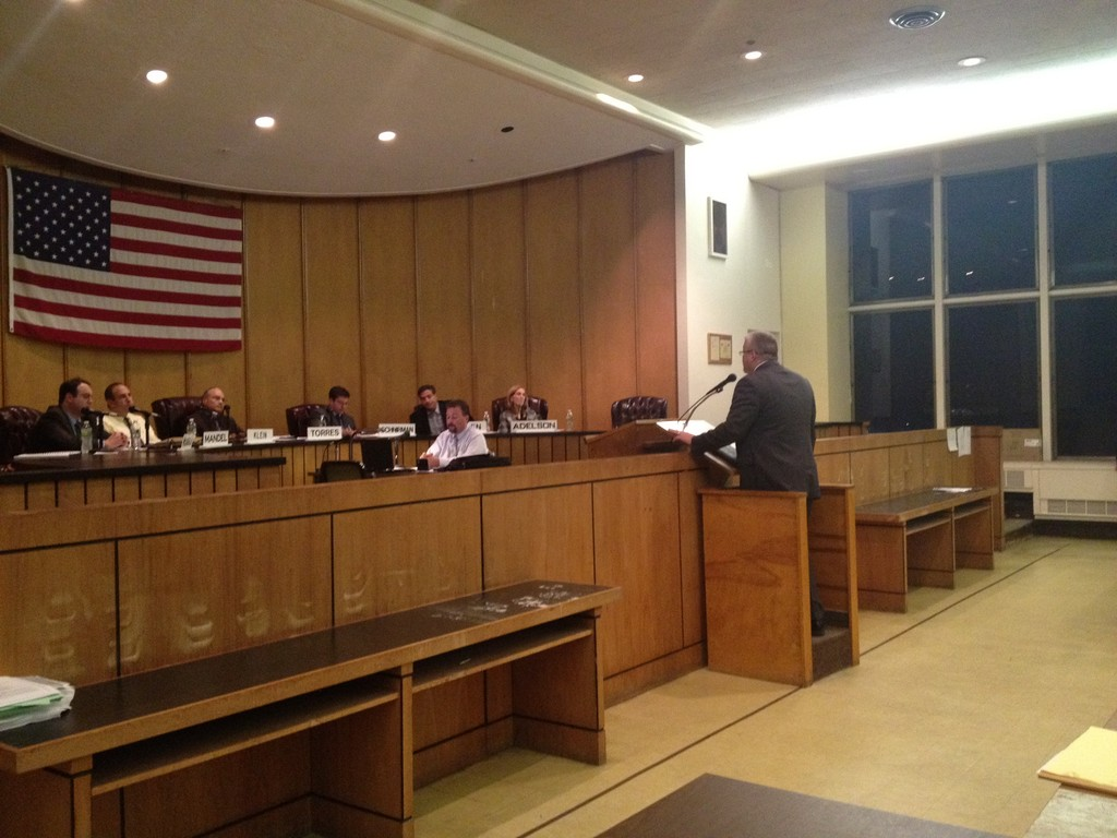 Public Works Commissioner Jim LaCarrubba said that the city�s cost of rebuilding its beaches could total $80 million.