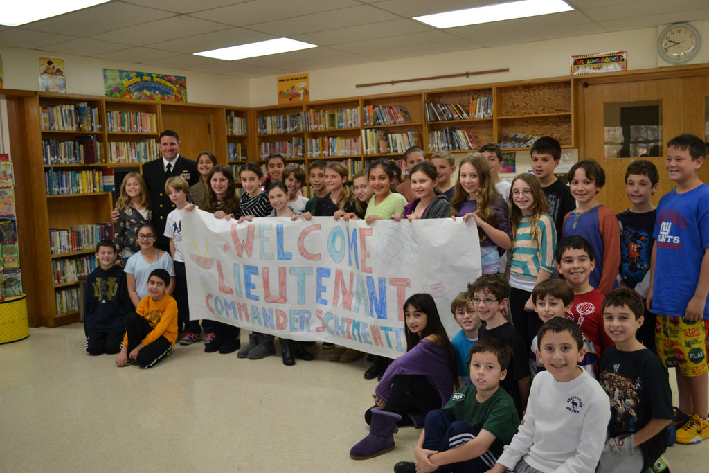 Photos courtesy Shari Glickman-Bowes
