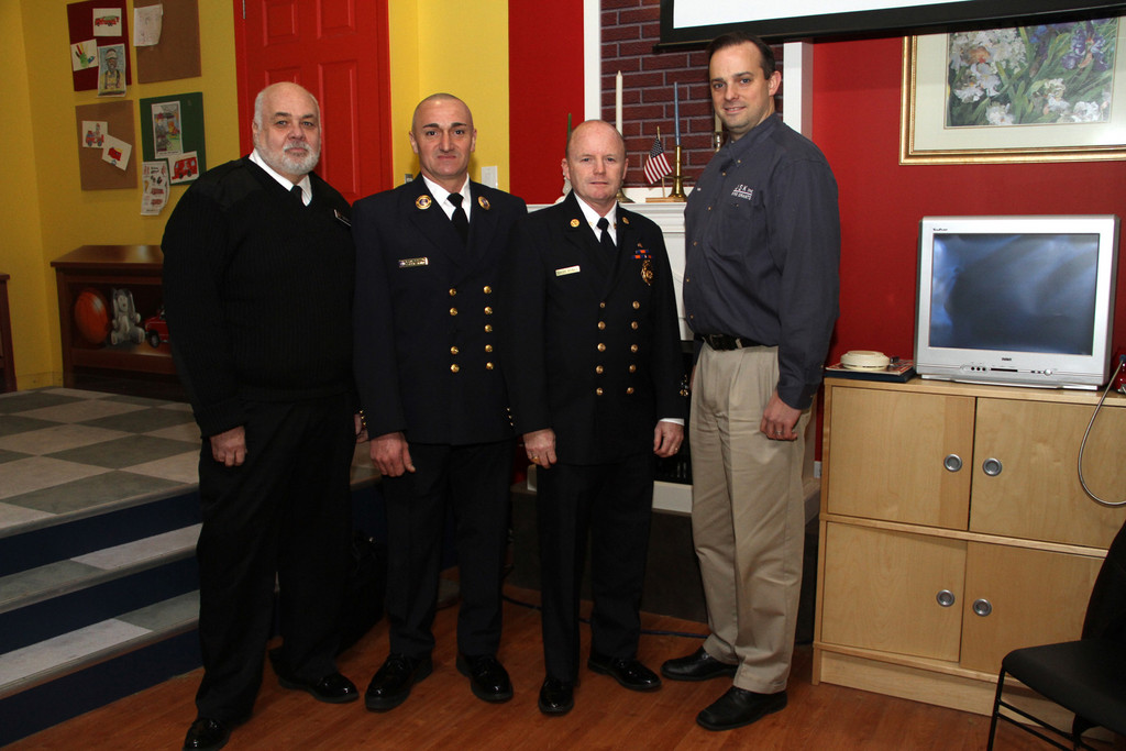 Sue Grieco/Herald