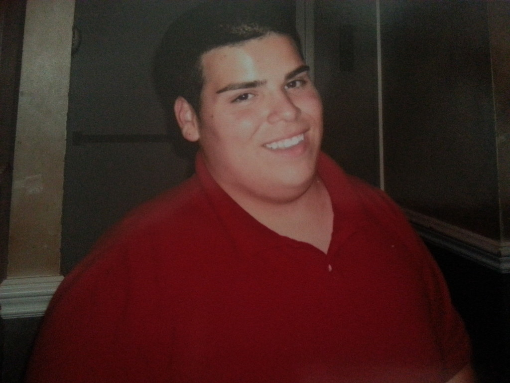 Shawn Santo became the first member of Central High School's class of 2010 to die when he succumbed to apparent heart failure on Christmas eve. He was 20.