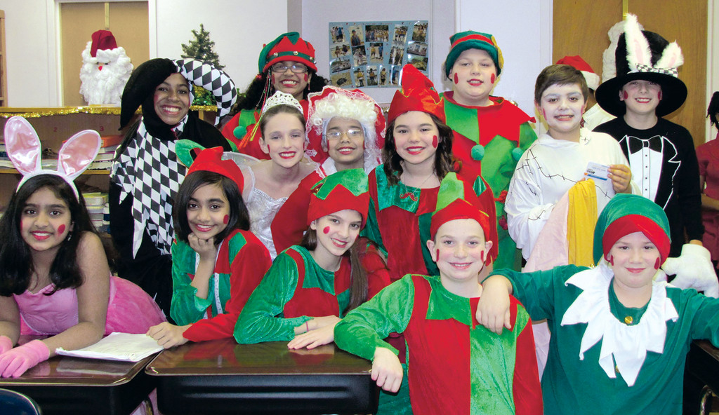 Syntax