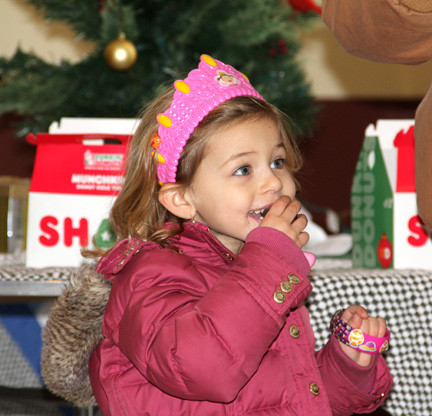 Sweet season