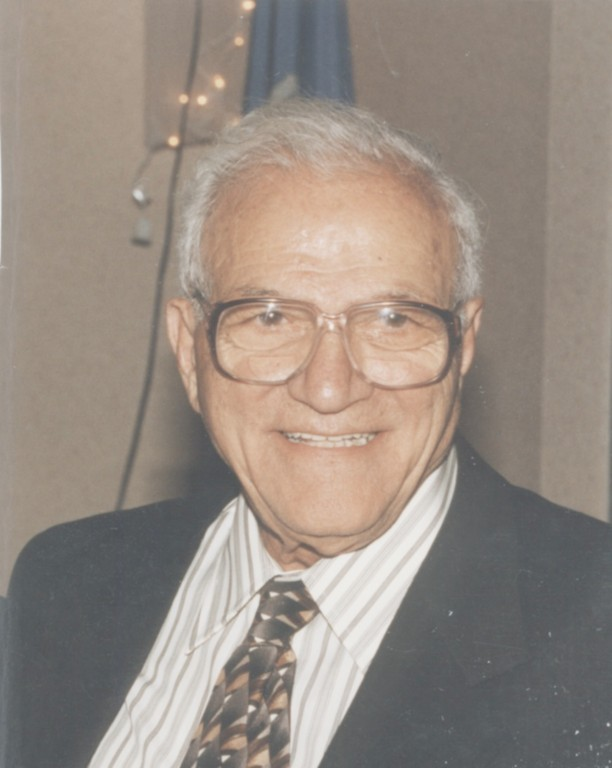 Lifelong Hewlett resident and 75-year Hewlett Bay Fire Department member Benjamin J. Moleno Sr. died on Dec. 31.