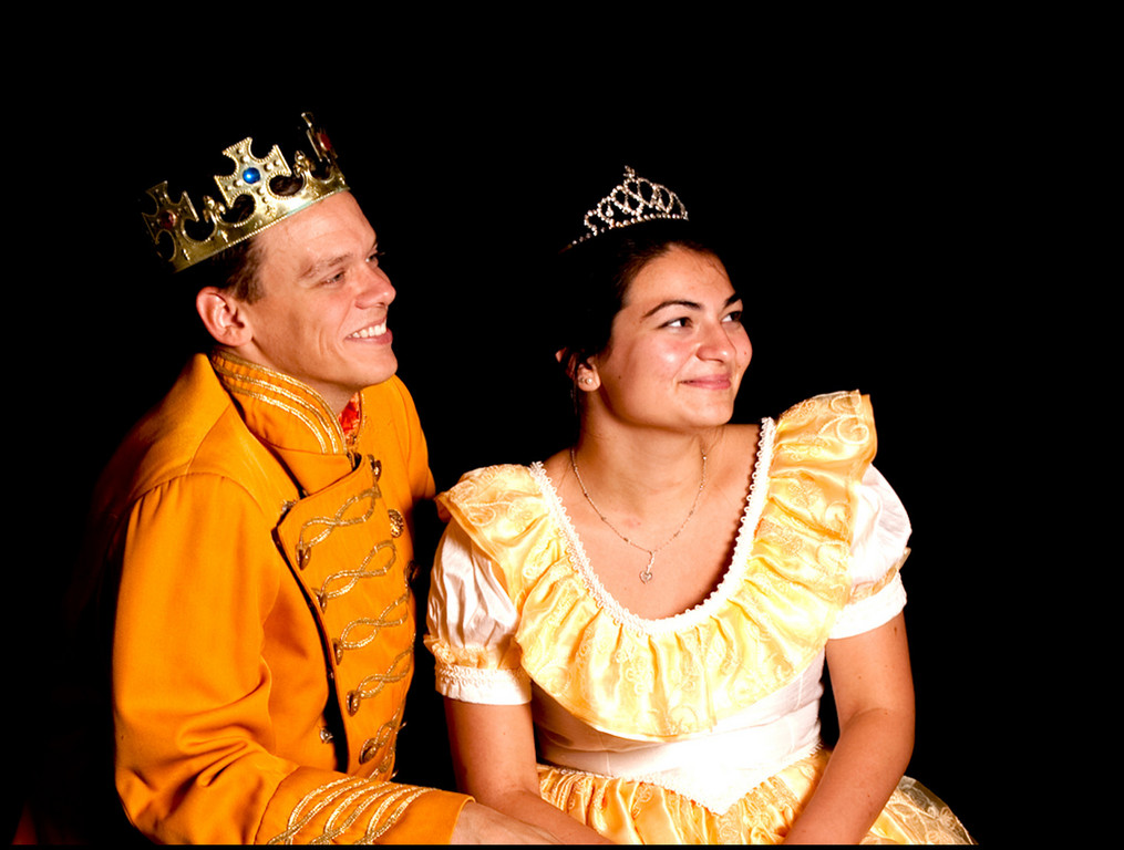 "See Plaza Theatrical Productions' ""Cinderella"" at The Show Place in Bellmore."