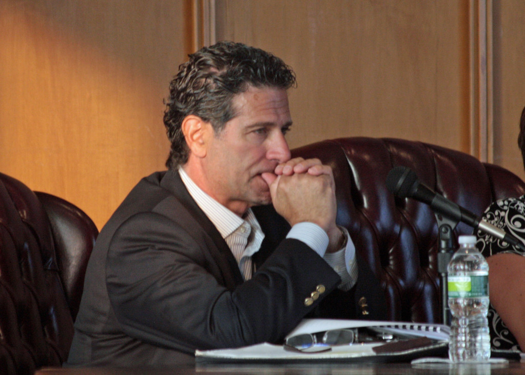 City Councilman Mike Fagen's trial began on Wednesday.