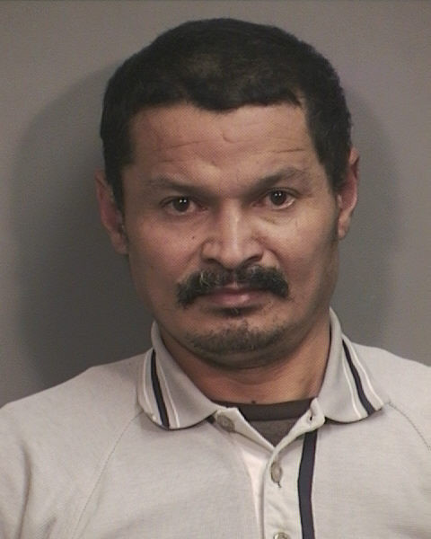 Police arrested Angel Martinez, after they said he approached a 36-year-old Long Beach man at the Costa Del Sol Restaurant and Bar and shot him.