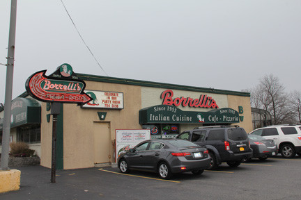 Borrelli's Italian Restaurant