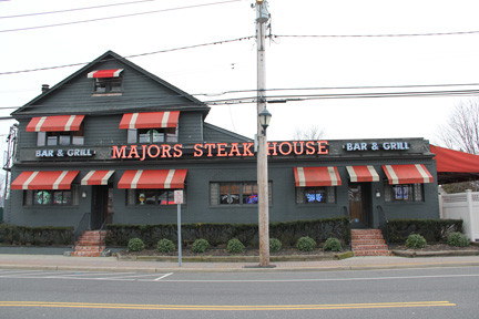 Major's Steakhouse