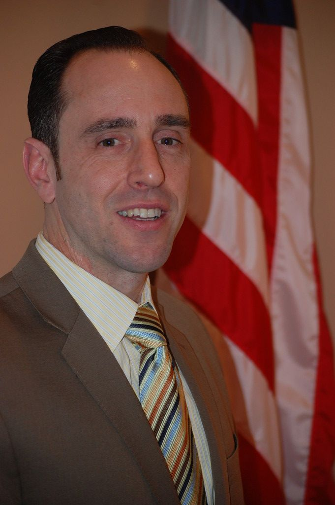 Valley Stream Village Trustee Vincent Grasso will be called into active duty for the second time, and will serve the U.S. in Afghanistan beginning this summer.