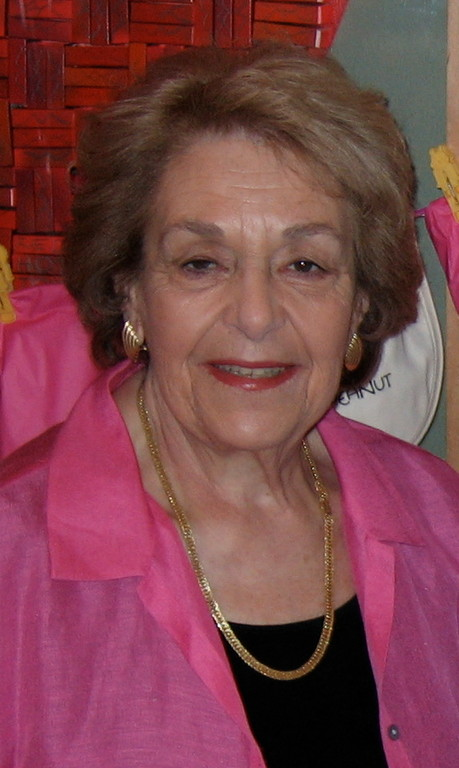 Patricia Wolfson (née Messing) lived in Woodmere for more than 42 years and was a former director of alumni relations at Lawrence Woodmere Academy.