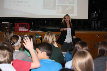 Courtesy Rosemary Leonetti/Syntax 