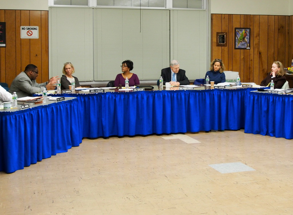 "Baldwin's school board voted last week to pierce the New York state tax cap of 3.14 percent in its budget proposal next month. The board will present a spending plan that would increase taxes on the average Baldwin home by 7 percent. A 60 percent ""supermajority"" of voters will have to approve for the budget to pass."