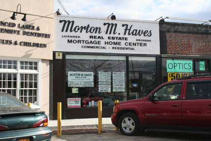 Northport-based Coach Realtors acquired Morton Haves Real Estate, a staple in the Hewlett community since 1947, on Feb. 1.