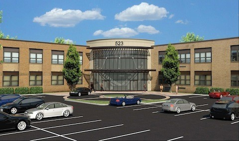 Lawrence School District will host a town hall-style meeting on Feb. 27 about plans for the Number Six School.