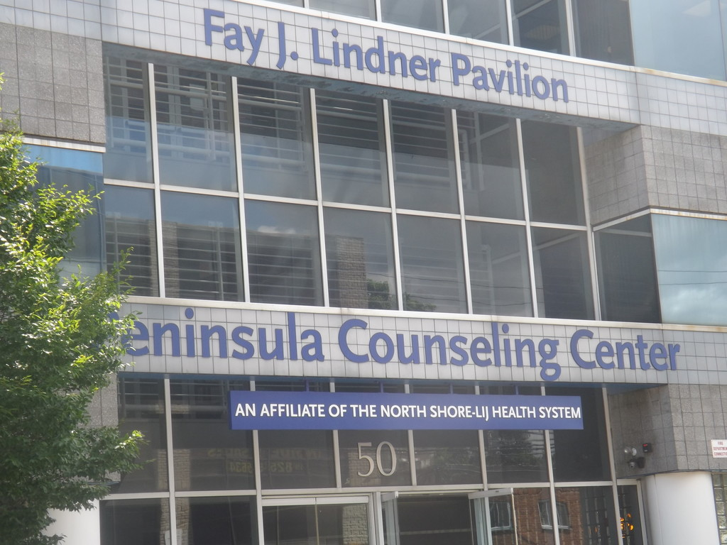 Peninsula Counseling Center will celebrate its 100th anniversary this year.
