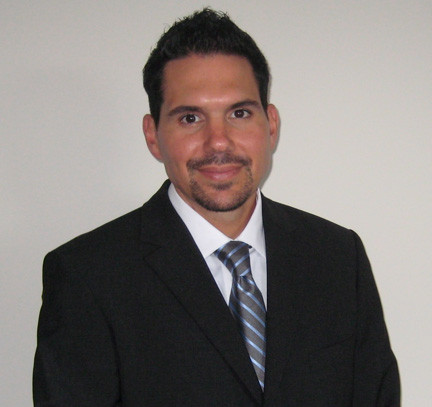 Dean Blandino holds a chief administrative position with the National Football League.