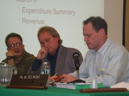 Lynbrook school budget sees little change | Herald Community