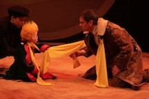 The beloved fable comes to life in Rockville Centre this weekend.