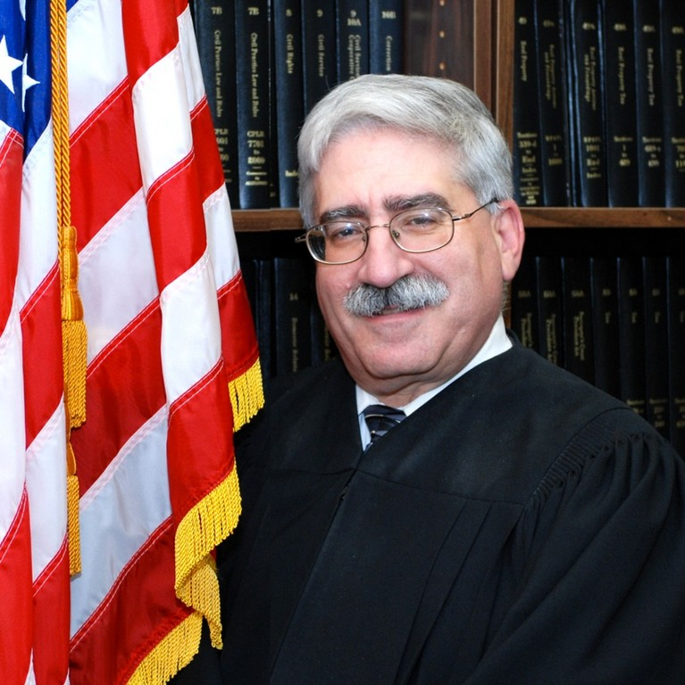 Nassau County Supreme Court Justice Joel Asarch, a longtime Long Beach resident, died at age 60 on March 3.