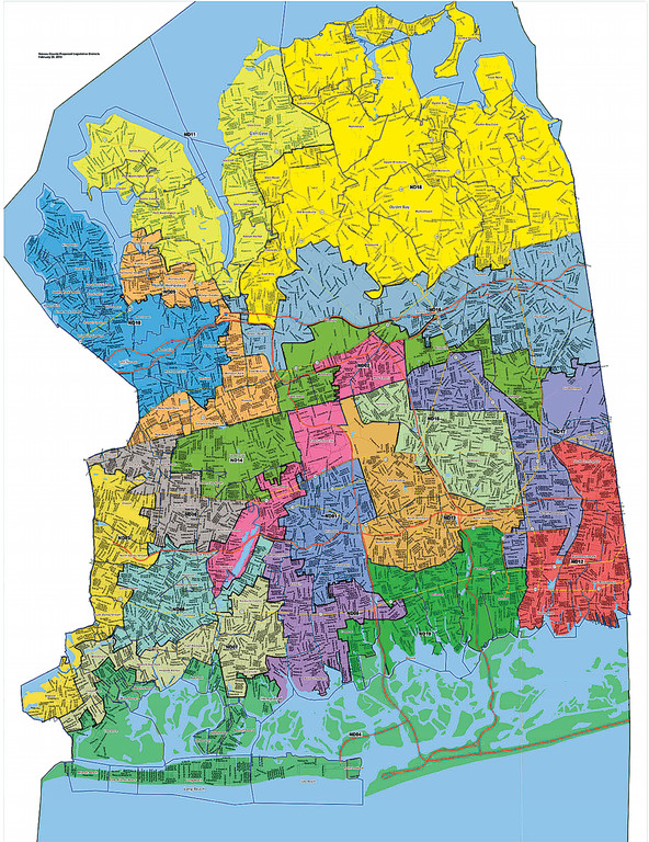 The newly approved GOP district map may be challenged in court.