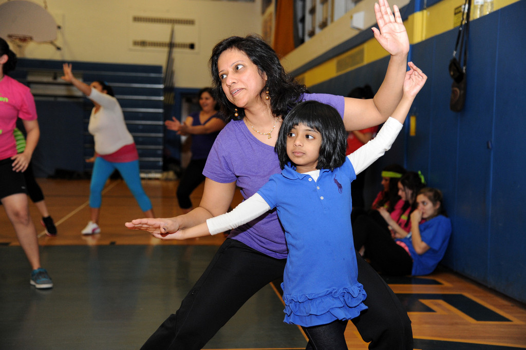 Sherin Abraham 