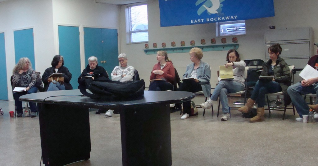 Mary Malloy/Herald