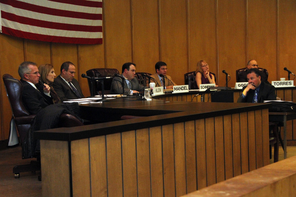The City Council voted unanimously last week to submit a home-rule request to the State Legislature.