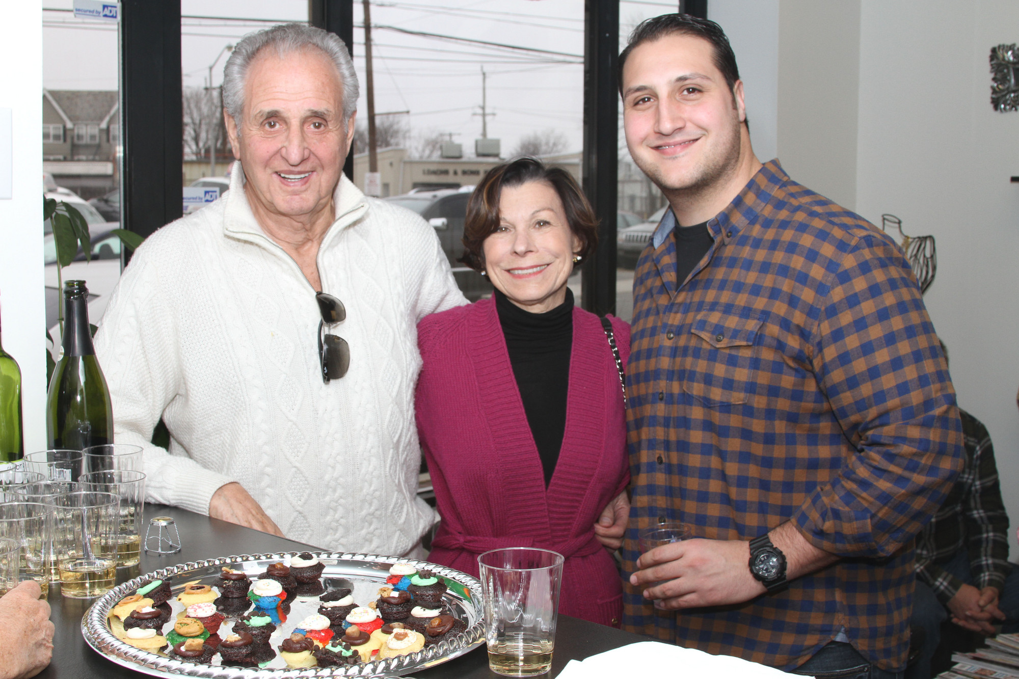 Monica Rzewski/Herald