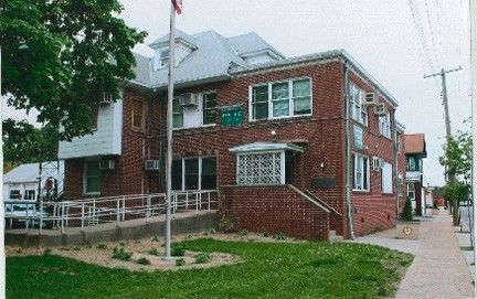 Baldwin's 1st Precinct was slated to close, but will now remain open indefinitely.