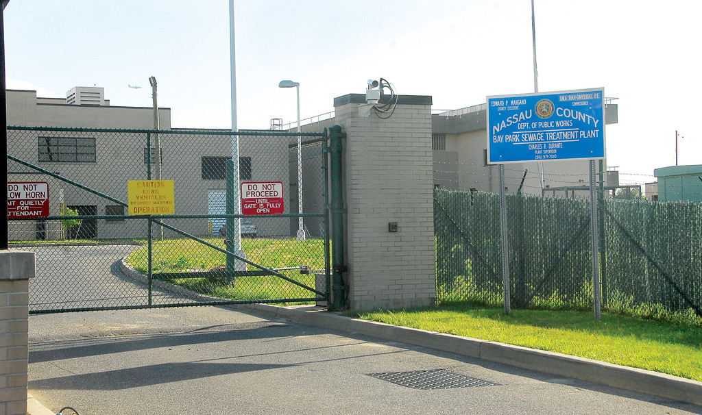 Legislator Denise Ford says 
