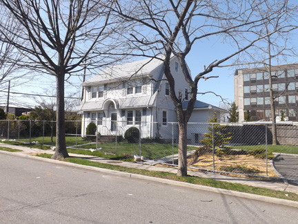 Three Merton Ave.:
